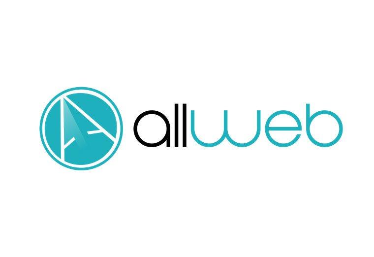 AllWeb-logo