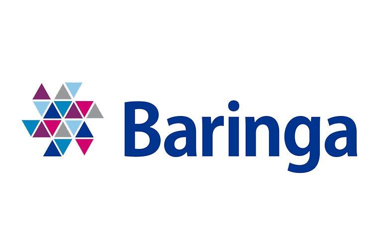 Baringa logo RGB no strap