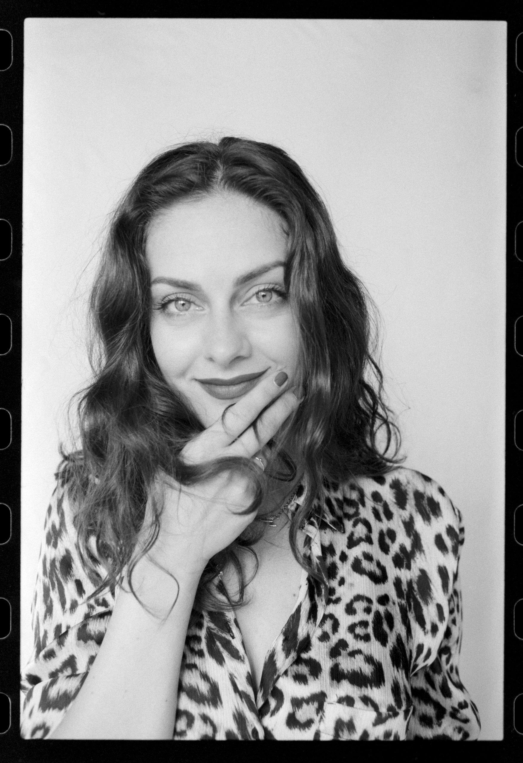 Alina Manova – part of CampOUT